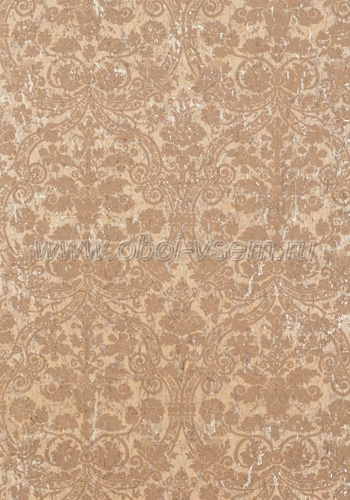 Обои  839-T-7603 Damask Resource vol.3 (Thibaut)