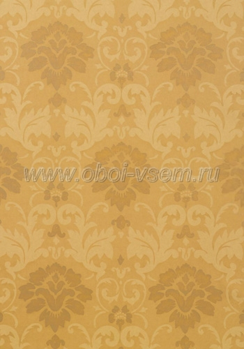 Обои  839-T-7609 Damask Resource vol.3 (Thibaut)