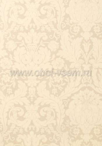Обои  839-T-7624 Damask Resource vol.3 (Thibaut)