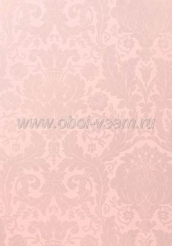 Обои  839-T-7626 Damask Resource vol.3 (Thibaut)