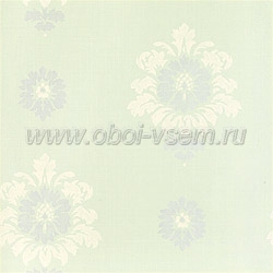 Обои  839-T-1119 Waterlily (Thibaut)