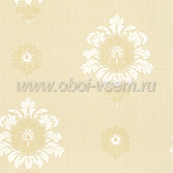 Обои  839-T-1121 Waterlily (Thibaut)
