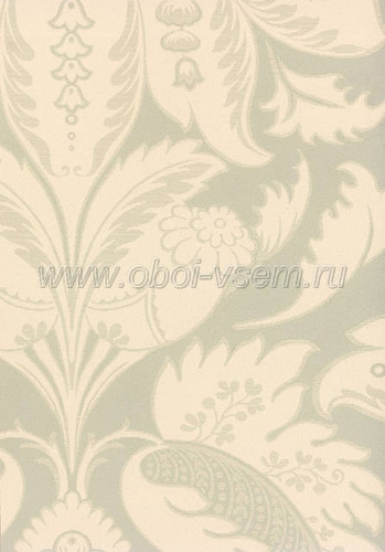 Обои  LW124170 Damasks & Toiles vol. II (Lewis & Wood)