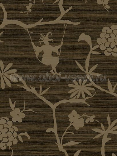Обои  55-22736 Dolce Vita (Fresco Wallcoverings)