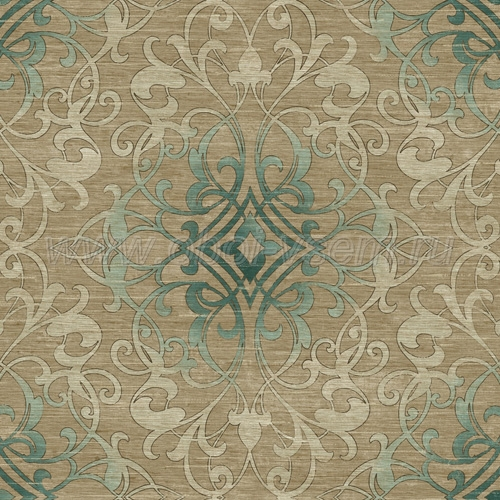 Обои  CD30504 Madison Court (Fresco Wallcoverings)