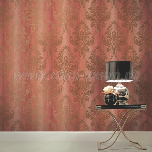 Обои  CD30001 Madison Court (Fresco Wallcoverings)