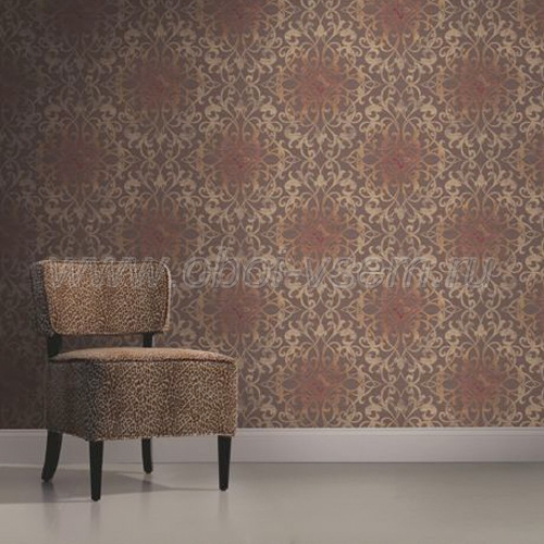 Обои  CD30501 Madison Court (Fresco Wallcoverings)