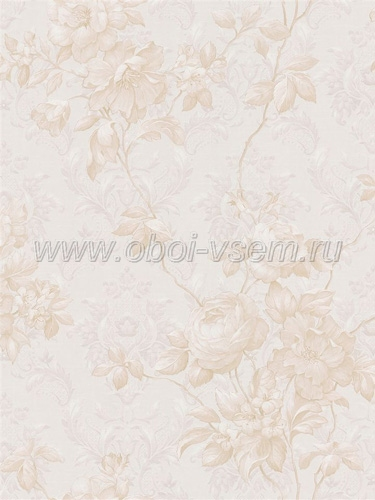 Обои  988-44448 English Bouquet (Living Style)