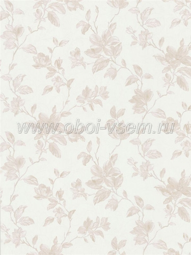 Обои  988-58603 English Bouquet (Living Style)