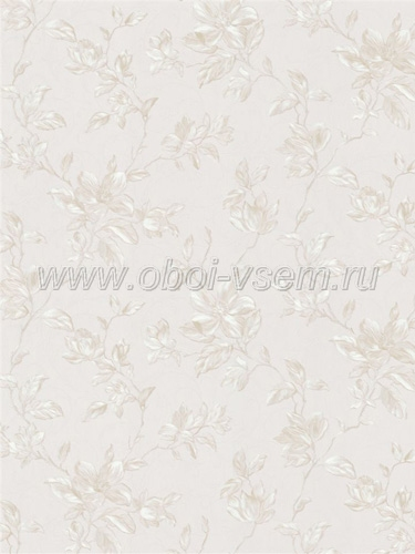 Обои  988-58604 English Bouquet (Living Style)