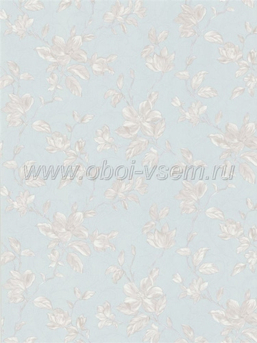 Обои  988-58605 English Bouquet (Living Style)