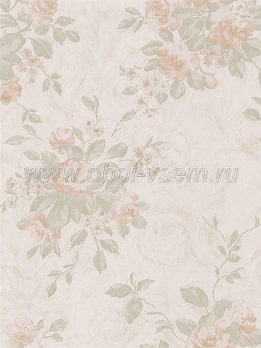 Обои  988-58608 English Bouquet (Living Style)