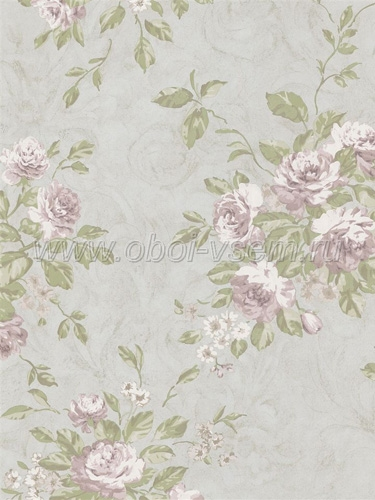 Обои  988-58612 English Bouquet (Living Style)