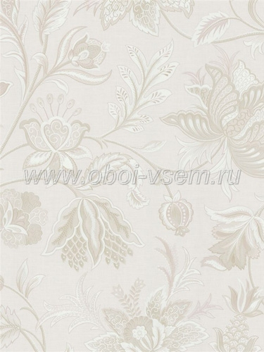 Обои  988-58621 English Bouquet (Living Style)