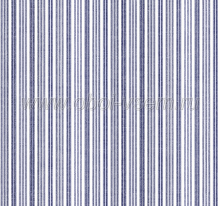 Обои  cs80202 Nantucket Stripes (Pelican Prints)
