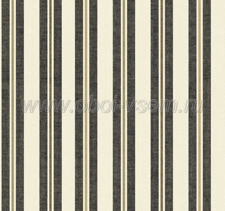 Обои  cs80400 Nantucket Stripes (Pelican Prints)