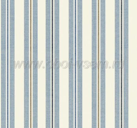 Обои  cs80402 Nantucket Stripes (Pelican Prints)