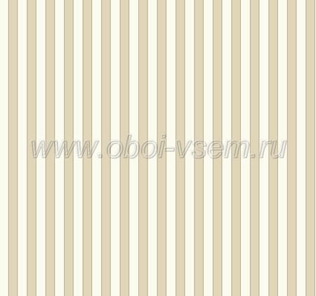 Обои  cs80508 Nantucket Stripes (Pelican Prints)