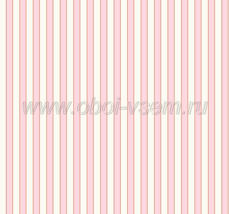 Обои  cs80511 Nantucket Stripes (Pelican Prints)