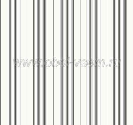 Обои  cs80600 Nantucket Stripes (Pelican Prints)
