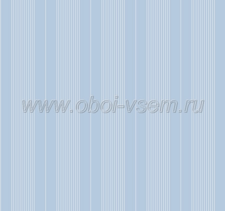 Обои  cs80602 Nantucket Stripes (Pelican Prints)
