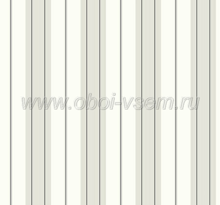 Обои  cs80700 Nantucket Stripes (Pelican Prints)