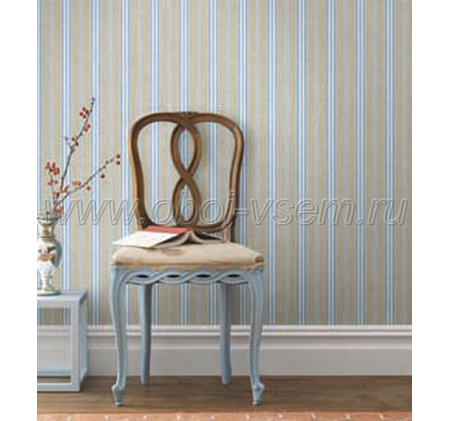 Обои  cs80002 Nantucket Stripes (Pelican Prints)