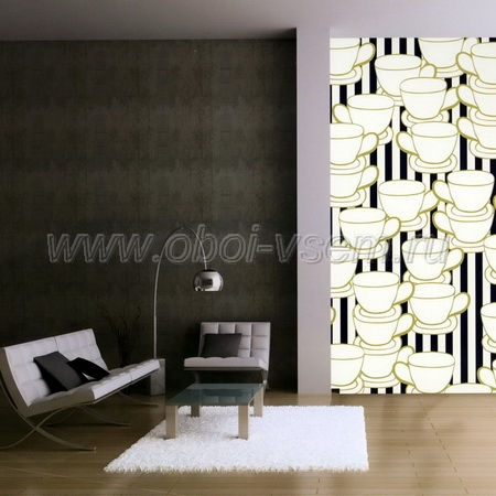 Обои  1435 Raphael 5 (Atlas Wallcoverings)