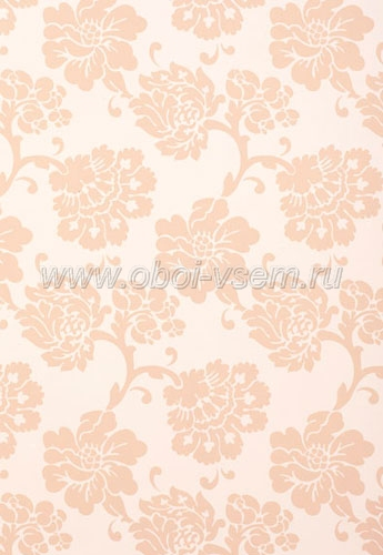 Обои  5003621 Palazzo Damasks (F. Schumacher & Co)