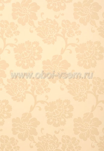 Обои  5003623 Palazzo Damasks (F. Schumacher & Co)