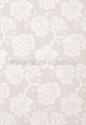 Обои  5003624 Palazzo Damasks (F. Schumacher & Co)