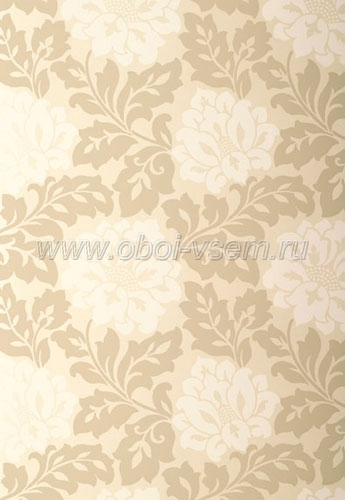 Обои  5003633 Palazzo Damasks (F. Schumacher & Co)