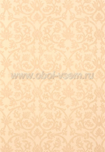 Обои  5003641 Palazzo Damasks (F. Schumacher & Co)