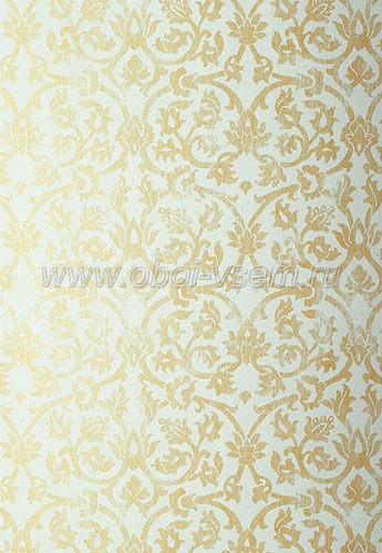 Обои  5003643 Palazzo Damasks (F. Schumacher & Co)