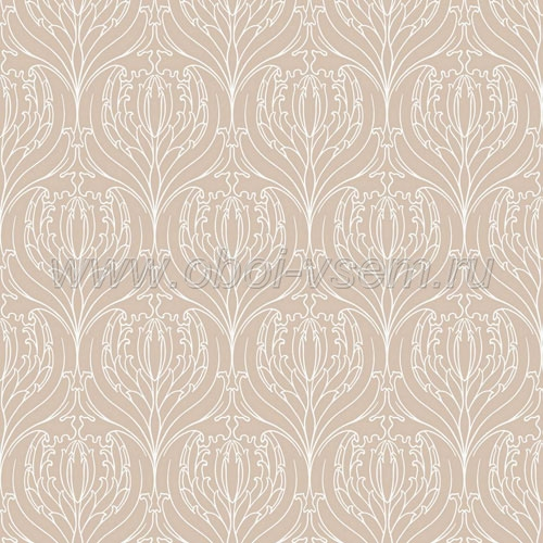 Обои  81/9039 A Collection of Flowers (Cole & Son)