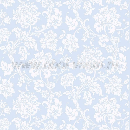 Обои  81/10041 A Collection of Flowers (Cole & Son)