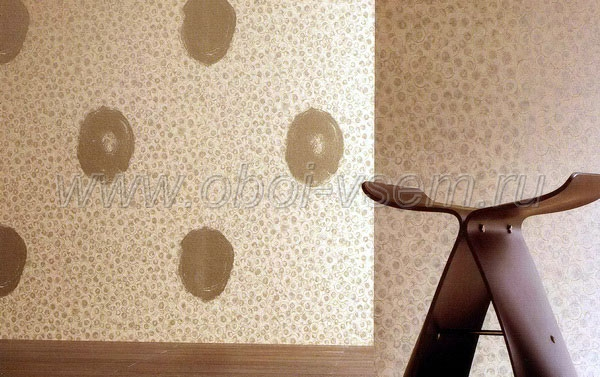 Обои  CE 2008-35 Allure (Cesaro Wallcovering)