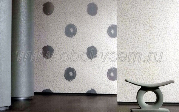 Обои  CE 2008-34 Allure (Cesaro Wallcovering)