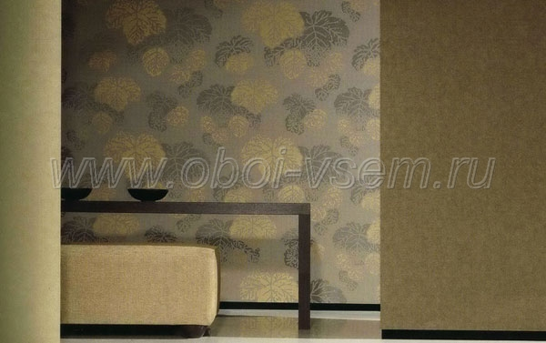 Обои  CE 2008-12 Allure (Cesaro Wallcovering)