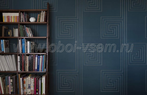 Обои  Talos Roomskins (Fromental)