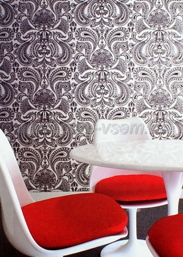 Обои  66/1004 New Contemporary Collection (Cole & Son)
