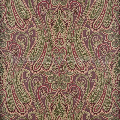 Обои  FG065H154 Heirloom Wallpaper (Mulberry Home)