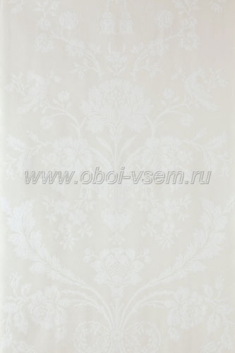 Обои  BP901 St. Antoine Damask (Farrow & Ball)