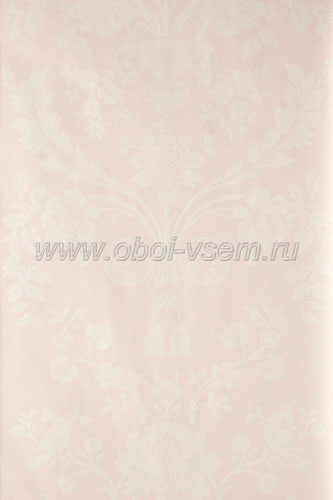 Обои  BP911 St. Antoine Damask (Farrow & Ball)