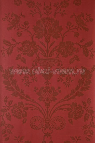 Обои  BP920 St. Antoine Damask (Farrow & Ball)