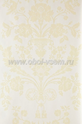 Обои  BP922 St. Antoine Damask (Farrow & Ball)