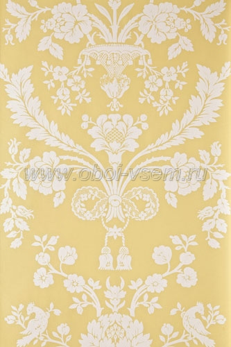 Обои  BP925 St. Antoine Damask (Farrow & Ball)