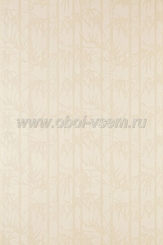 Обои  BP2104 Bamboo Papers (Farrow & Ball)