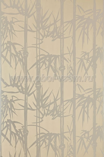 Обои  BP2105 Bamboo Papers (Farrow & Ball)