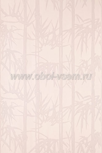 Обои  BP2123 Bamboo Papers (Farrow & Ball)